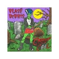 Blase Debris - Creep Cool (Music CD)