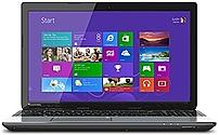 Toshiba Satellite Pskjju-018009 S55-a5295 Laptop Pc - Intel Core I7-3630qm 2.4 Ghz Quad-core Processor - 12 Gb Ddr3 Ram - 1 Tb Hard Drive - 15.6-inch Display - Windows 8 64-bit - Black - Ice Silver