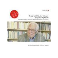 Friedrich Wilhelm Schnurr plays for Otjikondo (Music CD)