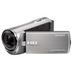 Sony - PAL - HDR-CX220E Full HD Handycam Camcorder, 8.9 MP Exmor R CMOS Sensor, 27x Optical Zoom, 32