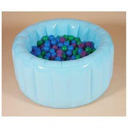 Pit Balls - Blue