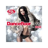 Various Artists - Dancefloor Fever 2013 (Music CD)