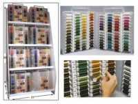 Sulky Slimline 13 By 13 By 2-Inch Storage Box