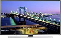 A beautiful Ultra High Definition picture and full Smart TV experience make the Samsung UN55JU7100 55 inch Smart LED TV, he perfect foundation for your home theater