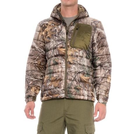 Tommy Boy Primaloft(r) Jacket - Insulated (for Men And Big Men)
