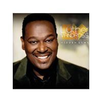 Luther Vandross - Hidden Gems (Music CD)