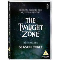 Twilight Zone - Season 3