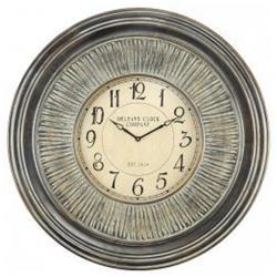 Lenna Wall Clock