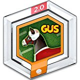 Disney Infinity 2.0 Disney Originals Power Disc - Gus the Mule