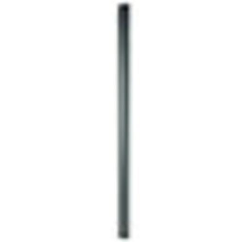Peerless Add0305 Steel Tube-in-tube Extension Column - Black