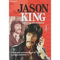 Various Artists - Jason King [Original Motion Picture Soundtrack] (Music CD)