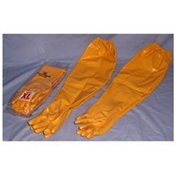 Aquatic BioTechnologies 51012 Outdoor Pond Gloves - XL - Mens LG-Womens XL
