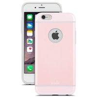 Moshi Iglaze For Iphone 6 - Carnation Pink By Moshi
