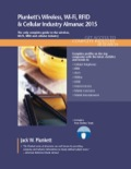 Plunkett's Wireless, Wi-fi, Rfid & Cellular Industry Almanac 2015