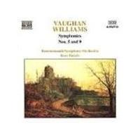 Vaughan Williams: Symphonies Nos 5 & 9