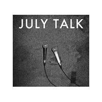 July Talk - July Talk (Music CD)