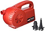 Coleman Rechargeable Quick Pump, Colors May Vary