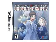 Trauma Center: Under the Knife 2 Nintendo DS Game ATLUS