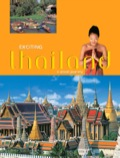 Thailand can be divided into four culturally and geographically diverse regions