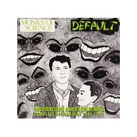 Default - Inspirations and Escalations (Complete Recordings 1987-1992) (Music CD)