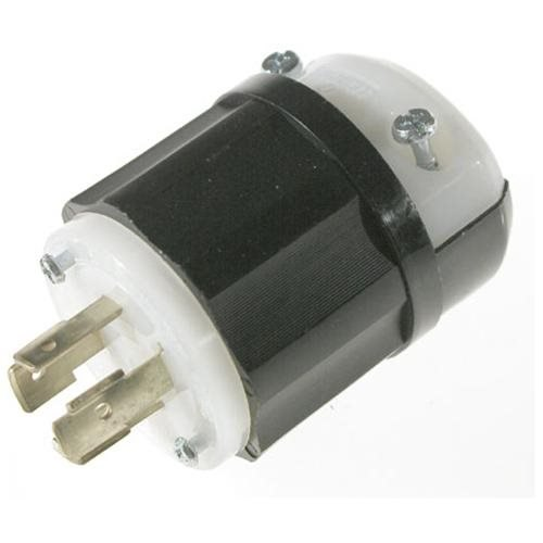 Leviton Locking Plug Nylon