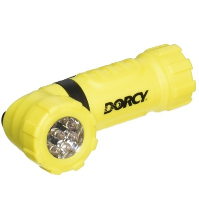 Dorcy International 41-4235 41-4235 9 Led Angle Head Flashlight