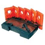 Kwik Tek Pfd-t6 Storage Packs