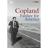 Copland - Fanfare For America