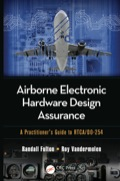 Written by a Federal Aviation Administration (FAA) consultant designated engineering representative (DER) and an electronics hardware design engineer who together taught the DO-254 class at the Radio Technical Commission for Aeronautics, Inc