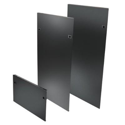 Tripplite Sr58side4phd Heavy Duty Side Panel For 58ub Rack Enclosure With Key Lock Latch