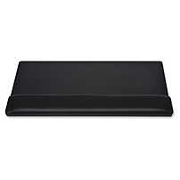 P Foam wrist rest provides a comfortable place for your wrists to relax while typing
