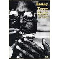 Sonny Terry - Whoopin' The Blues - 1958 To 1974