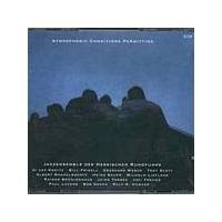 Frankfurt Jazz Ensemble - Atmospheric Conditions Permitting (Music CD)