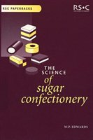 The Science Of Sugar Confectionery: Rsc