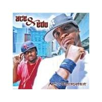 Masta Ace & Edo G - Arts And Entertainment (Music CD)