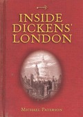 This is a fascinating, evocative account of 19th-century London, so well known from Charles Dickens' much-loved novels