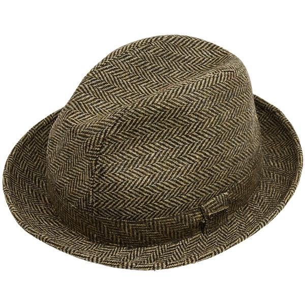 Christys? London Rex Hat - Wool (For Men)