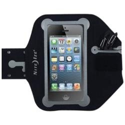 Niteize NIPB0801 Action Armband for iPhone and iPod