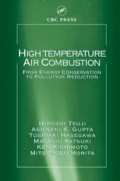 High Temperature Air Combustion