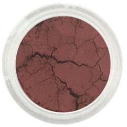 Shadey Minerals Plum Matte Eyeshadow