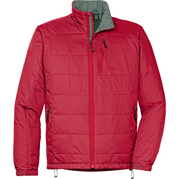 Outdoor Research Neoplume Jacket - PrimaLoft(R) ECO (For Men)