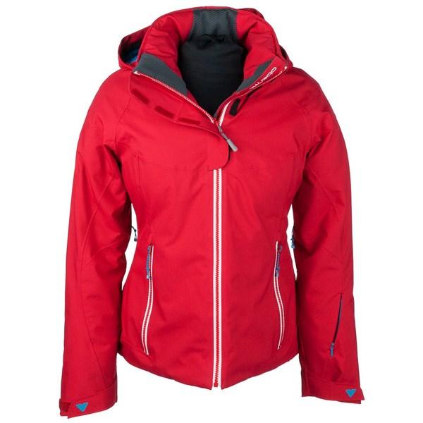Obermeyer Prizm Ski Jacket - Waterproof, Insulated (for Women)