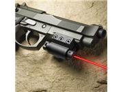 5mw Red Laser Sight w/ Universal Mount