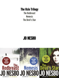 A special bundle of three of Jo Nesbo's award-winning crime titles starring the inimitable Detective Harry Hole.The Redbreast: A report of a rare and unusual gun being fired sparks Detective Harry Hole's interest