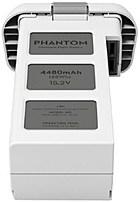 Dji Cppt000397 Intelligent Flight Drone Battery For Phantom 3 - White
