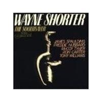 Wayne Shorter - The Soothsayer (Music CD)