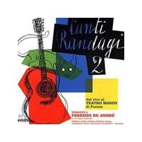 Various Artists - Canti Randagi, Vol. 2 (Music CD)