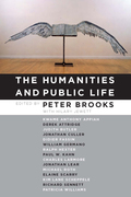 This book tests the proposition that the humanities can, and at their best do, represent a commitment to ethical reading