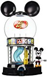 :Disney's Mickey Mouse Jelly Belly Dispenser 1 oz assorted sample jelly beans bag