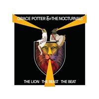 Grace Potter & The Nocturnels - The Lion The Beast The Beat (Music CD)